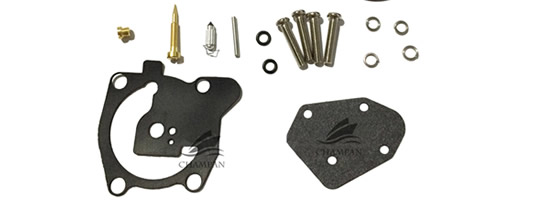 Carburetor Repair Kit For (YAMAHA,SUZUKI) Outboard motor CHAMPAN