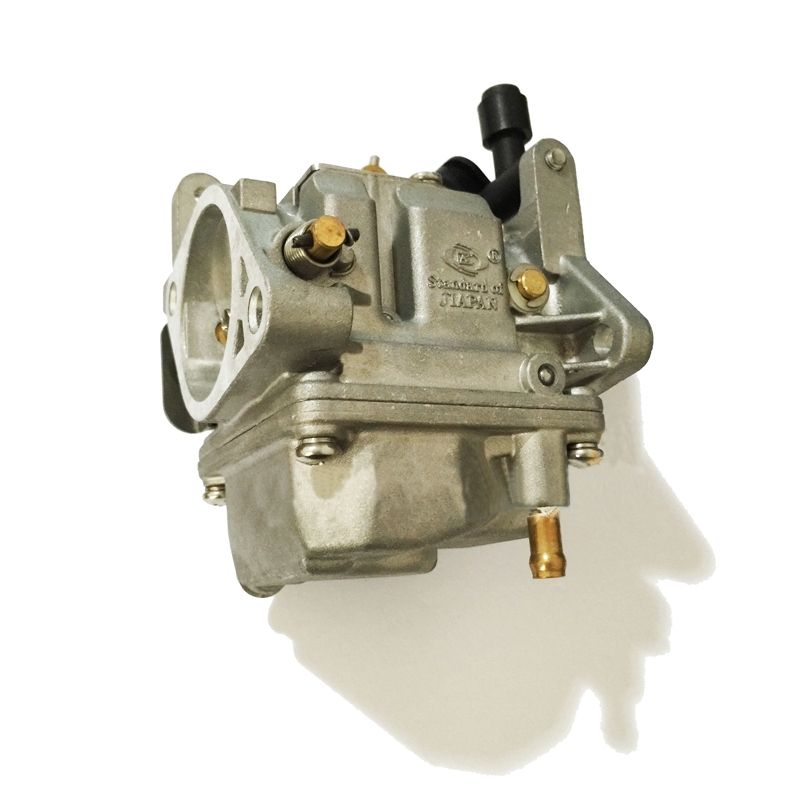 Carburetor Assy For Yamaha 40HP J -2 Stroke Outboard Engine Boat